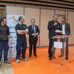 Olympiades des métiers 2018 : région Auvergne-Rhône-Alpes au salon du Mondial des Métiers thumbnail