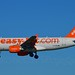 easyJet UK G-EZSM Airbus A319-111 cn/2062 @ LEBL / BCN 08-11-2016
