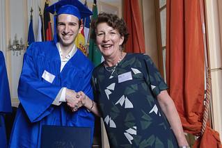 MMK & EMMK Class of 2018 Graduation Ceremony