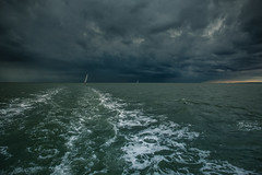 sailing on a whitstable wind (stocks photography.) Tags: michaelmarsh whitstable sailing coast seaside atmospheric cinematic sailingonawhitstablewind photography photographer seas