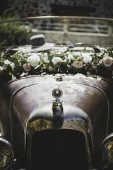 Old school (nicolas.astruc12) Tags: wedding mariage oldtime oldschool car vintage retro nikon nikond800 nikk bokeh colors light aveyron france