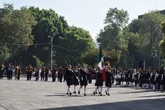 Ceremonia de Clausura 2018