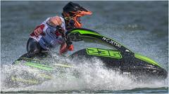 Porthcawl P1 Aquax (DHHphotos) Tags: water sea ocean beach shore side jetski race racing p1 aquax porthcawl newton bridgend glamorgan wales nikon d7500 sigma