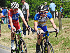 DSCN5151 (Ronan Caroff) Tags: cycling cyclisme ciclismo cycliste cyclists cyclist velo bike course race amateur orgères 35 illeetvilaine breizh brittany bretagne france hilly sport sports deporte effort french young jeune youth jeunesse