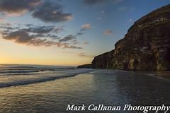 cp-0001 (Callanan Photo) Tags: ballybunion sunset ireland kerry beach cloud sea wildatlanticway