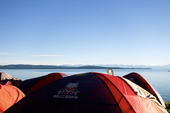 Trail-Trip-Canada-Konstructive-Dream-Bikes-BC-Bike-tents-waterfront