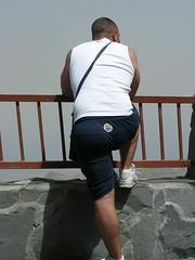 Tenerife People 59 (W i l l a r d) Tags: tenerife teneriffa teide lad guy cute hot