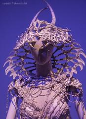 Burning Man at the Renwick 2 (photoeclectia1) Tags: burningman renwick washingtondc museum abstract sculpture mayaangelou