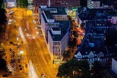 Ottoplatz (basti k) Tags: nacht night gold köln deutz cologne sony street city nrw a6000 alpha