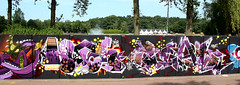 step in the arena 2018 (wojofoto) Tags: eindhoven berenkuil stepinthearena sita graffiti streetart nederland netherland holland wojofoto wolfgangjosten 2018