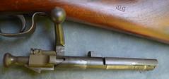 DSC_6156 (MrJHassard) Tags: remington 1903a3 drill rifle