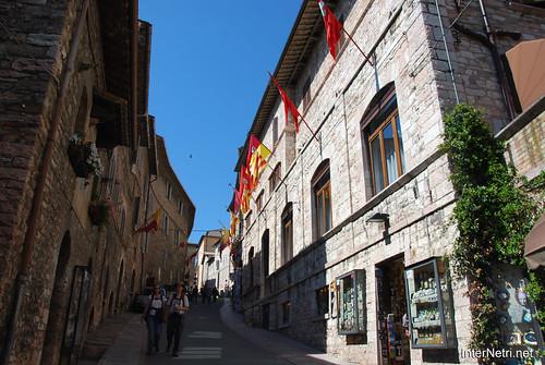 Ассізі, Перуджа, Умбрія, Італія  InterNetri.net Italy 10