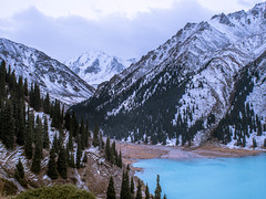 Big Almaty Lake (802701) Tags: 2017 201709 43 almaty almatylake asia bigalmatylake em5 ilealatau kazakhstan mft micro43 omd omdem5 olympus olympusomdem5 qazaqstanrespýblıkasy republicofkazakhstan respublikakazakhstan september september2017 alpinelake fourthirds lake microfourthirds mirrorless mountainous mountains naturalworld nature outdoors peaks photography travel travelling ілеалатауы алматы большоеалматинскоеозеро республикаказахстан қазақстанреспубликасы үлкеналматыкөлі