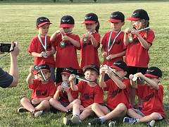 "Paul's First T-Ball Team • <a style=""font-size:0.8em;"" href=""http://www.flickr.com/photos/109120354@N07/43548567411/"" target=""_blank"">View on Flickr</a>"