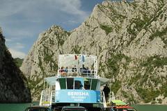 IMG_8085 (Journey of A Thousand Miles) Tags: canon canon7d 2018 balkan albania shqipëri liqeniikomanit lakekoman europe