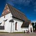 Catedral de Porvoo do século 15