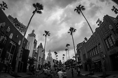 Hollywood Studios (christopher.czlapka) Tags: disneyworld disney hollywoodstudios blackandwhite photo landscape photography flickr gopro6 gopro