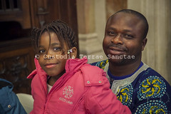 CTS_140118_0235 (Custody of the Holy Land - Photo Service (CPS)) Tags: 100th holyland holymass internationaldayofthemigrantandtherefugee jaffa mass parish saintanthonyofjaffa stanthonyofjaffa terrasanta terresainte african africans face faces girl immigrants migrants pastoral refugees