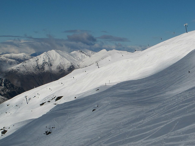 4.9.2012 - Saddle Basin