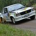 EM Lahti Historic Rally 2012