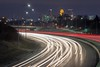 Minneapolis (selo0901) Tags: minneapolis minnesota light trails 57th avenue north 94