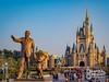 Japan_20180313_1954-GG WM (gg2cool) Tags: japan tokyo gg2cool georgiou disney resort disneyland japanese disneysea walt cinderella castle mickey mouse
