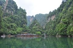 DSC_0975 (tcchang0825) Tags: china zhangjiajie lake