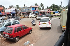 Airport Road - Bogmalo junction (joegoauk73) Tags: joegoauk goa