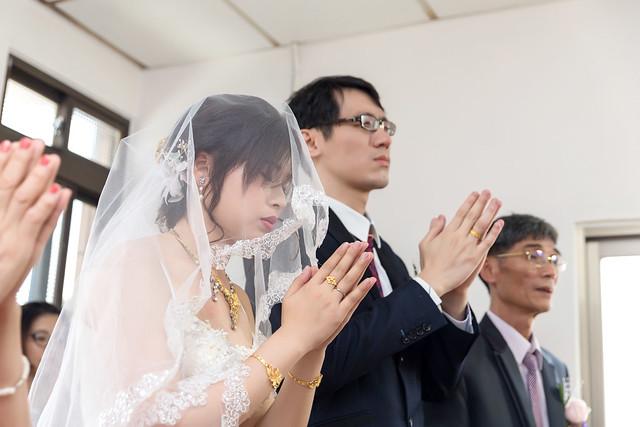 台南婚攝 大成庭園餐廳 紅樓 (53)