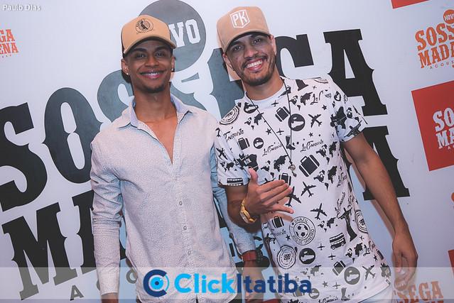 Jhowzinho e Kadinho
