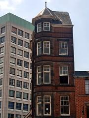 Truncated (the justified sinner) Tags: justifiedsinner buildings architecture wolverhampton panasonic minolta md macro zoom 3570 35 gx7 westmidlands