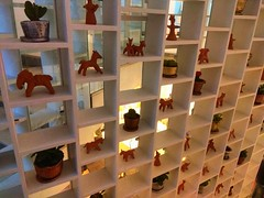 #interior side of stairs (navila_29) Tags: interior architectural dhaka dhakacity bookstore bookworm bangladesh abstract decoration library restaurant coffeeshop readingroom love lovely illusion light box square piece pieces stair mobilephotography mobileclick randomcapture amateurclick amateurphotography amateur amazing flickr