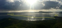 Kaneohe Sandbar course (Dobbs77) Tags: kaneohesandbar oahu hawaii