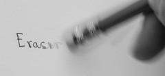 Eraser (wwwwg) Tags: macromondays eraser