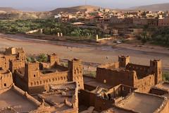 2018-4384 (storvandre) Tags: morocco marocco africa trip storvandre aitbenhaddu city ruins historic history casbah ksar ounila kasbah