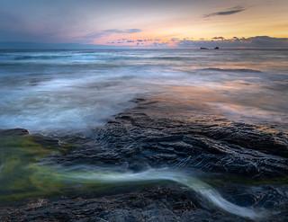 Last Light, Constantine Bay
