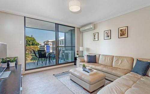 702/66 Bowman Street, Pyrmont NSW