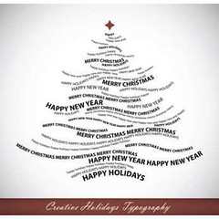 Merry Christmas Tree Shape From tags Vector (cgvector) Tags: black card celebration christmas composition concept creative decor decorative design element font graphic greeting happy illustration letter merry postcard print shape silhouette symbolic tree type typeface typographic typography vector web white words xmas year