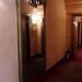 Cahors - Hotel Le Terminus - mirror