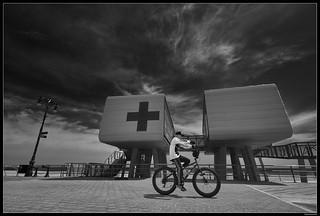 Boardwalk Rider