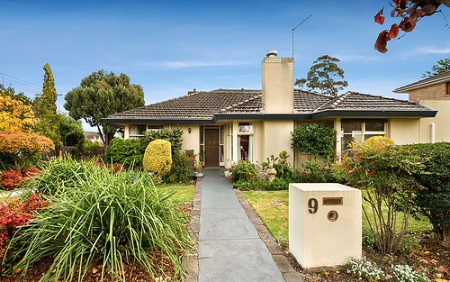 9 Seaview St, Mount Waverley VIC 3149