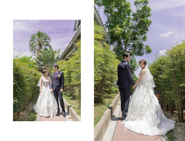台南婚攝 大成庭園餐廳 紅樓 (74)