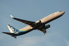 Alaska Airlines 737-990/ER departing SAN_2018-07-08 (josegsd) Tags: san n248ak