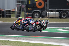 "SBK Misano 2018 • <a style=""font-size:0.8em;"" href=""http://www.flickr.com/photos/144994865@N06/29515947568/"" target=""_blank"">View on Flickr</a>"