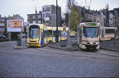 18855002-13398 Schaarbeek 12 november 1994 (peter_schoeber) Tags: schaarbeek12november1994 schaarbeek 12november1994