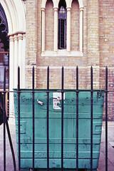 img235 (Gaelle Monin) Tags: islington leicar62 portra400 bin church homedevelopment