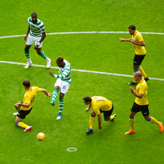 celtic3-0alashkert-20180718-6181 (paddimir) Tags: celtic alashkert champions league glasgow scotland soccer football
