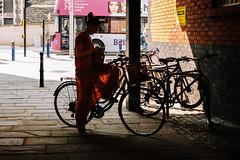 (Chang Tai Jyun) Tags: uk bristol london travel summer bike xt20 fuji fujifilm europe