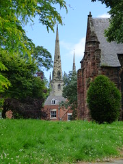 Photo of St Chads Remains