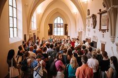 Warsztaty Muzyki Niezwykłej - zwiedzanie
